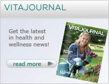 September - October VitaJournal