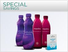 TriVita special savings