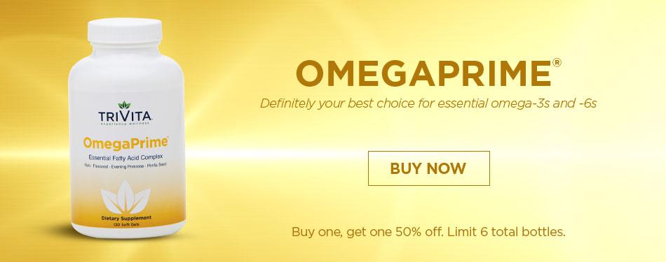 OmegaPrime