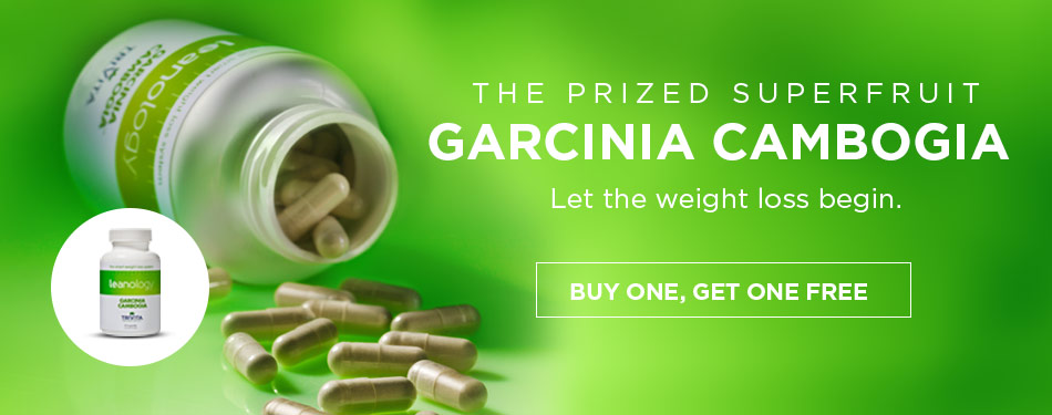 Garcinia BOGO Savings