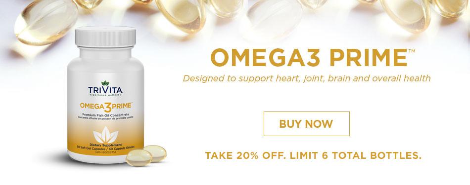 Omega3 Prime