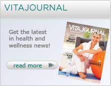 August VitaJournal