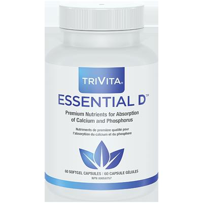 Essential D<sup>&trade;</sup>