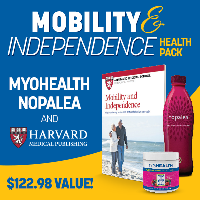 Mobility and Independence Pack - Berry Crush