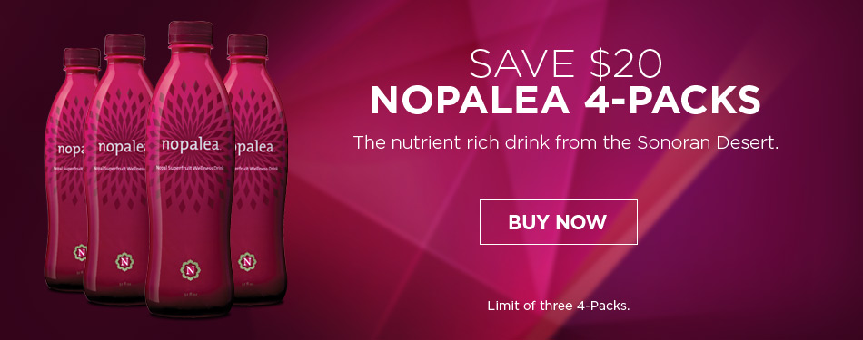 Nopalea On Sale