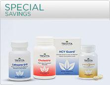 August Special Savings