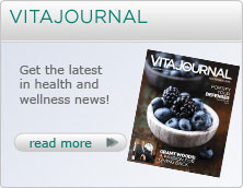 September 2015 VitaJournal