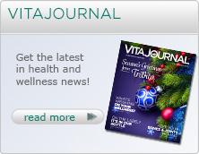 December VitaJournal
