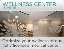 TriVita fully licensed medical Wellness Center Scottsdale Arizona