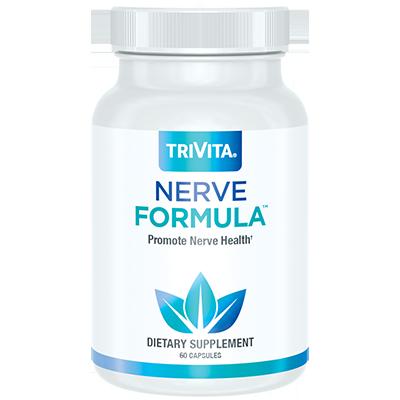 Nerve Formula<sup>&trade;</sup>