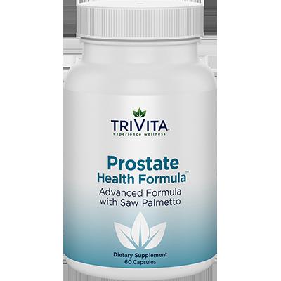 Prostate Health Formula<sup>&trade;</sup>