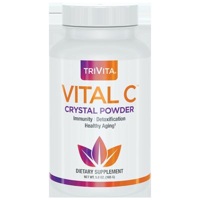 Vital C Powder
