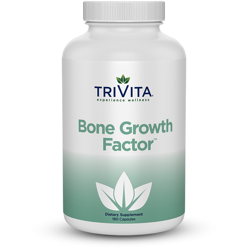 Bone Growth Factor
