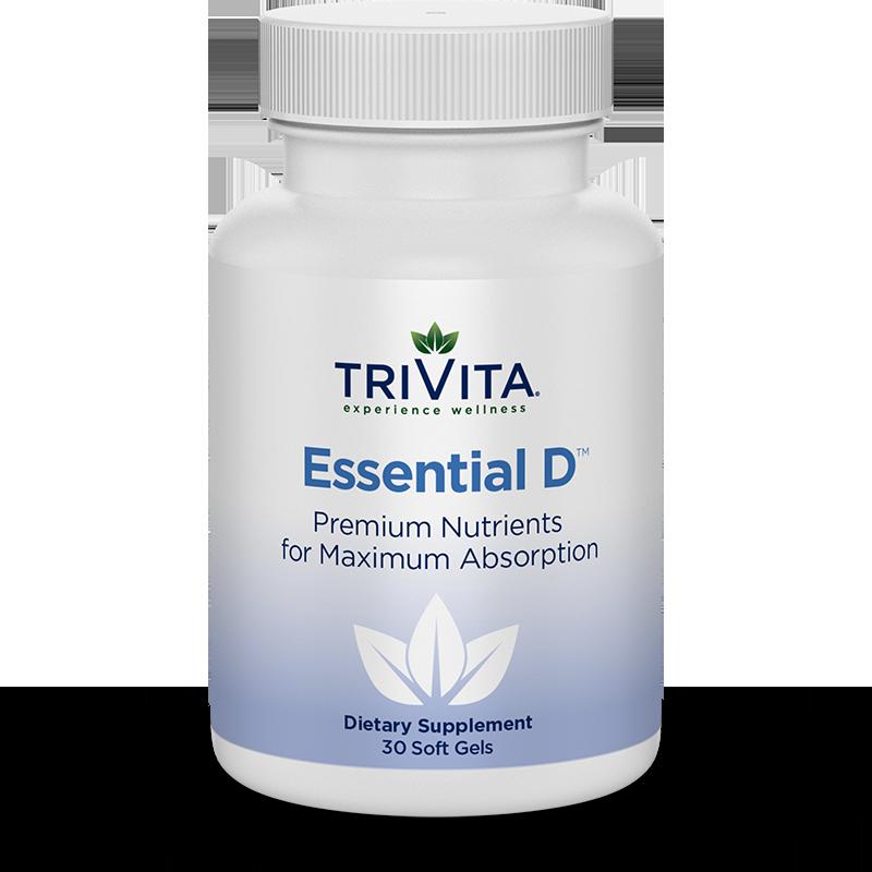Essential D