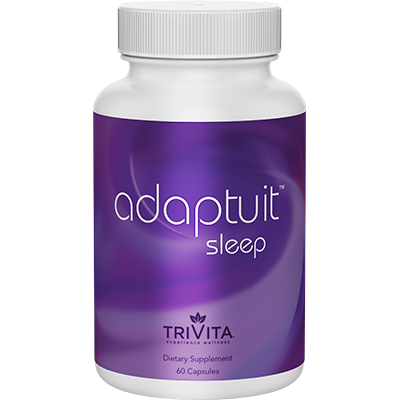 Adaptuit<sup>&trade;</sup> Sleep