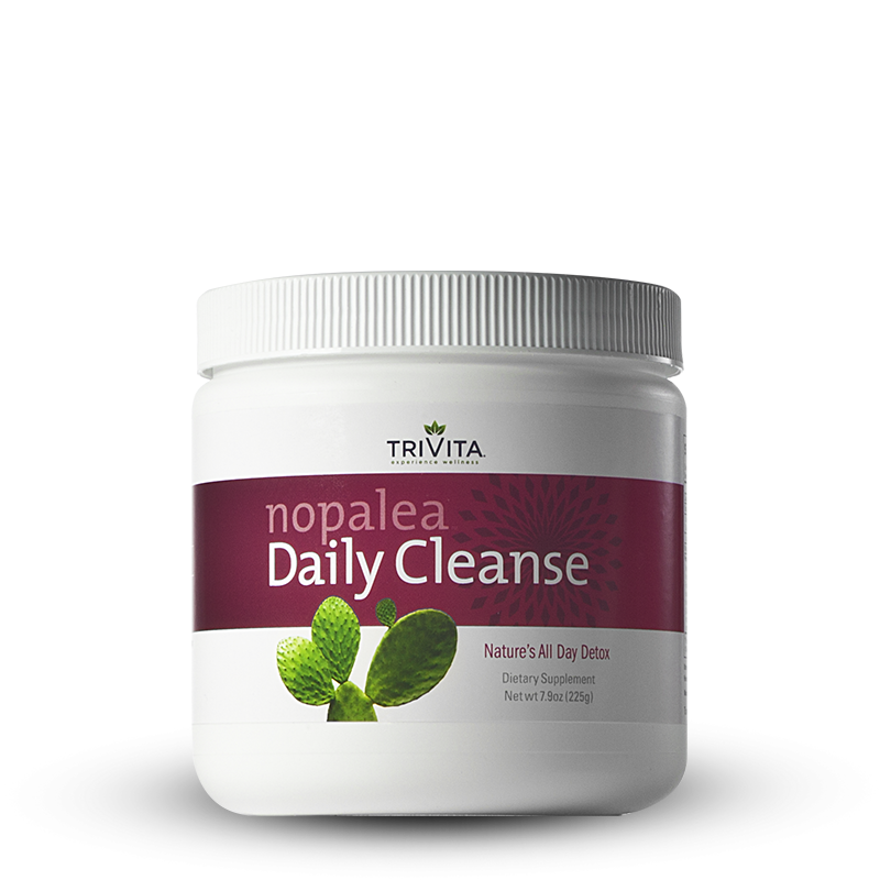Nopalea<sup>&trade;</sup> Daily Cleanse