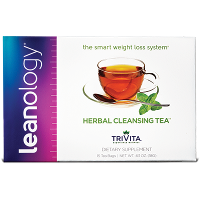 Leanology<sup>&reg;</sup> Herbal Cleanse Tea
