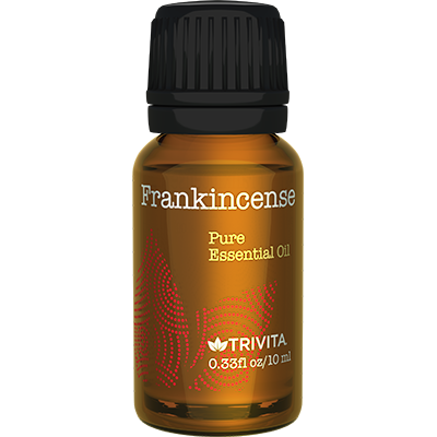Frankincense Oil (10 ml)