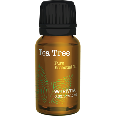 Tea Tree Oil (10 ml)