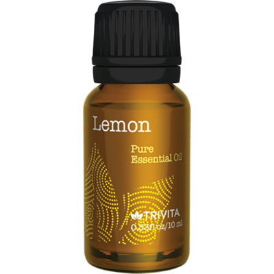 Lemon Oil (10 ml)